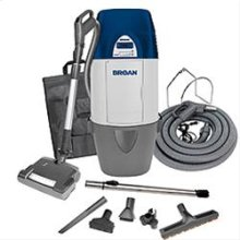 Deluxe Central Vacuum Kit with VX6000C