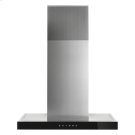 "Lustre Stainless 30"" Recirculating Wall-Mount Canopy Hood Product Image"