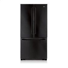 """3 Door French Door Refrigerator with Ice Maker (33"""" Width)"""