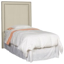Hillary / Hank Twin Headboard 503CT-H