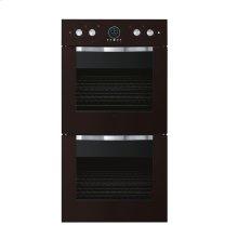 "Chocolate 27"" Double Electric Premiere Oven - DEDO (27"" Double Electric Premiere Oven)"