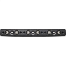Concerta Series, 3-Channel, LCR On-Wall Loudspeaker