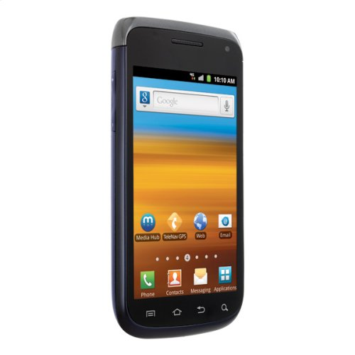 Samsung Galaxy Exhibit 4G Android Smartphone