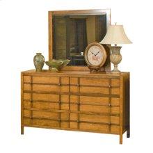 Cabot Dresser & Mirror