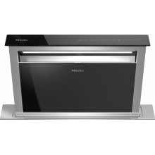 DA 6881 30-inch downdraft ventilation hood optional external or internal blower for maximum versatility.