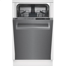18 Slim, Top Control Dishwasher