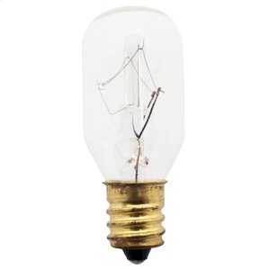 T20 15w E12 Light Bulb  Clear Product Image