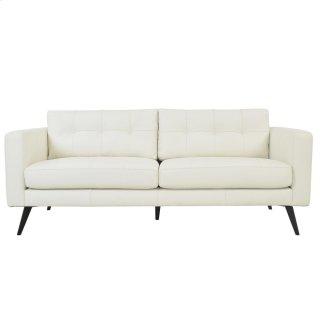 Cortado Leather Sofa