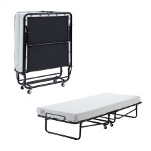 "Rollaway W/ 4"" Gel Mattress"