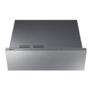 """Modernist 30"""" Warming Drawer, Silver Stainless Steel Product Image"""