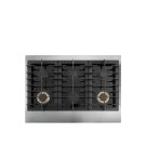 Electrolux ICON® 36'' Gas Slide-In Cooktop Product Image