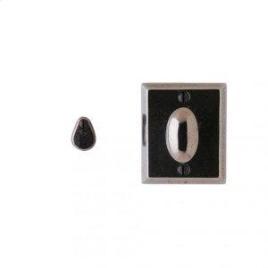 Rectangular Mortise Bolt Silicon Bronze Brushed Product Image