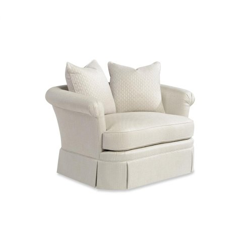 ADRIANA CHAIR AND A HALF