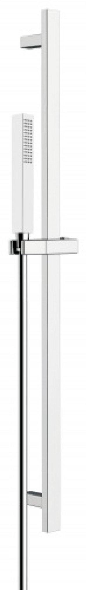 SHOWER KIT MINI PURE ABS CHROME Product Image