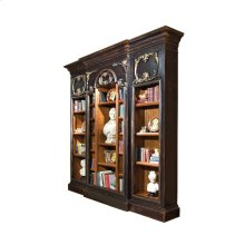 Berkshire Bookcase - 10'