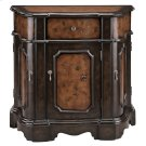 Autumn 3-door 1-drawer Cabinet Product Image