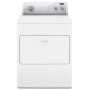 Crosley Hamper Door Dryer Electric/gas Dryer - Electric Dryer - White Product Image