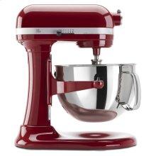 Pro 600™ Series 6 Quart Bowl-Lift Stand Mixer - Empire Red