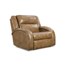 Leather Power Recliner Chair & a Half *Special Pricing-Milano Leathers Only*