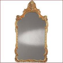 Mirror W1003 Antique Gold