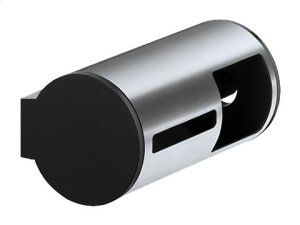 Multiple toilet roll dispenser - chrome-plated Product Image