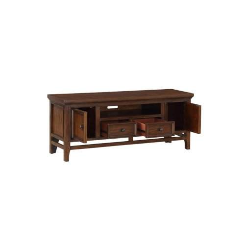 81'' TV Stand