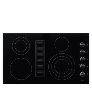 Frigidaire Professional 36'' Electric Downdraft Cooktop