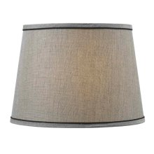Tapered Drum Shade