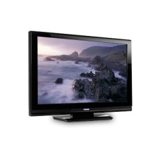 """31.5"""" Diagonal 720p HD LCD TV with CineSpeed™"""