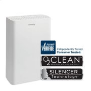 Danby Hepa Filter Air Purifier -170 Square Foot- White Product Image