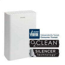 Danby Hepa Filter Air Purifier -170 Square Foot- White