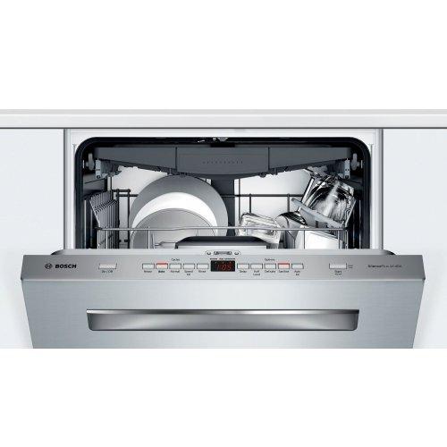 500 Series Dishwasher 24'' Stainless Steel SHPM65Z55N
