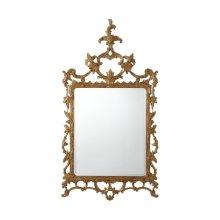 Peerage Wall Mirror