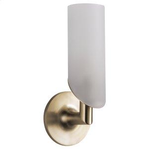 Single Light Sconce Product Image