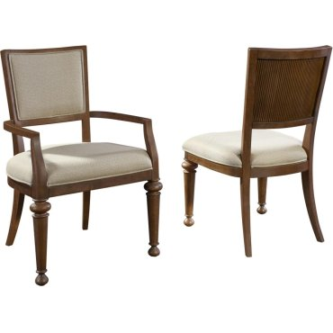 Cascade Dining Side Chair