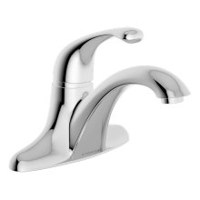 Symmons Unity® Single Handle Centerset Lavatory Faucet - Polished Chrome