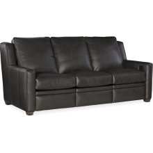 Bradington Young Raymond Sofa L and R Full Recline w/Articulating Headrest 201-90
