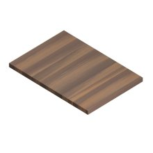 Cutting board 210063 - Walnut Stainless steel sink accessory , Walnut