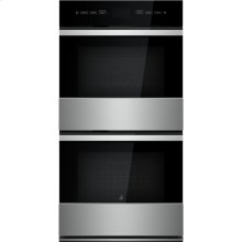 "NOIR 27"" Double Wall Oven with MultiMode® Convection System, NOIR"