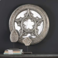 Marwin Mirrored Wall Decor