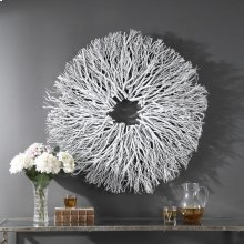 Alene Wood Wall Decor