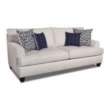 1950 Popstitch Shell Sofa
