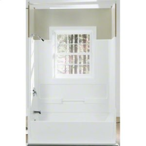 Window Trim Kit - White Product Image