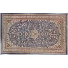 "MEDALLION 000055585 IN BLUE IVORY 20'-2"" X 33'-5"""