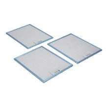 Range Hood Replacement Mesh Filter - Other