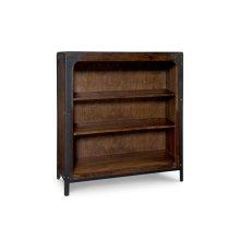 Portland Bookcase w/2 Adjustable shelves