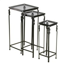 Dupont Nesting Tables S/3