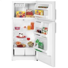 Hotpoint® ENERGY STAR® 14.9 Cu. Ft. Top-Freezer Refrigerator