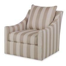 Willem Outdoor Swivel Chair