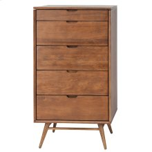 Case Dresser  Walnut